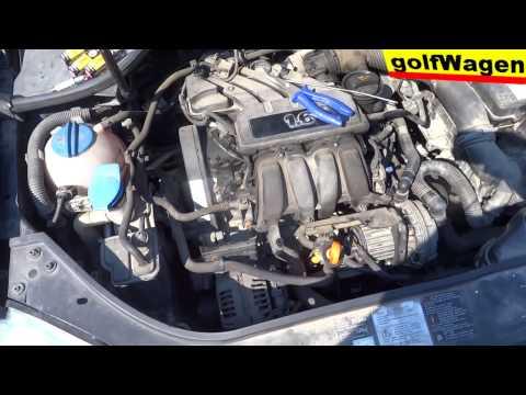Skoda Octavia 1.6 spark plugs change / Škoda Octavia 1.6 výmena zapalovacích svíček