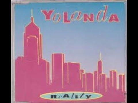 Reality - Yolanda (Erick ''More''s Club Mix)-1993-