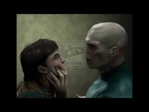 WHF - Weihnachtskalender: 23 - Voldemort is coming