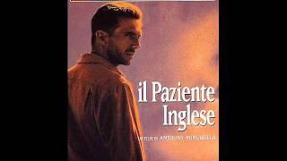 The English Patient - Soundtrack - 17 - Muzsikás-Szerelem, Szerelem