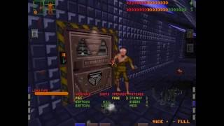 Lucas Starts System Shock: Enhanced Edition (First Experience, No Commentary, Windows PC)