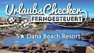 5★ Dana Beach Resort | Hurghada