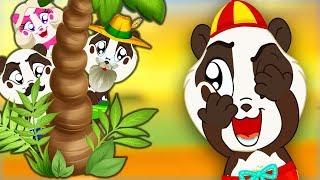 Ready or Not   Panda Bo Nursery Rhymes & Kids Songs
