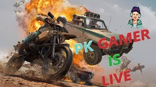 [HINDI]SUB GAME PUBG MOBILE FUN LIVE with Ron Gaming | Aaj Sab Marenge | SUBSCRIBE & JOIN ME