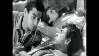 La notte brava (M. Bolognini, 1959) - A casa di Achille