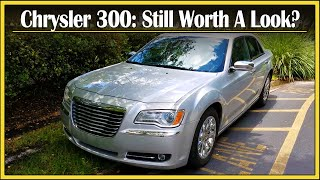 2012 Chrysler 300 Review | A Big Brawny Luxury Sedan? | Drive And Be Driven: Full Detailed Review