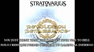 Watch Stratovarius I Did It My Way video