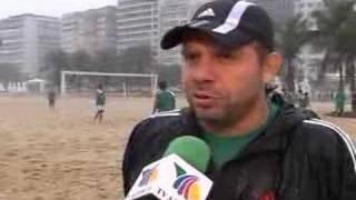 TV AZTECA DEPORTES EN SUDAMERICA-SELECCION MEXICO PLAYA 07