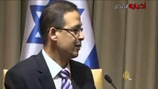أهداف إعادة فتح سفارة إسرائيل بالقاهرة