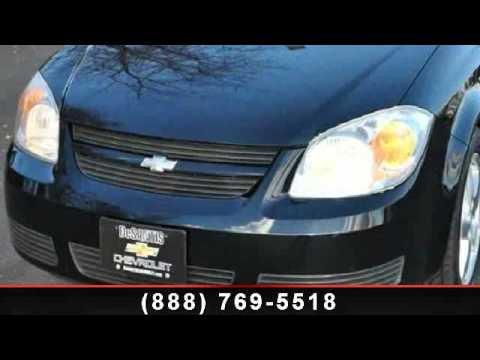 2006 Chevrolet Cobalt Desantis Chevrolet Brockton Ma 0