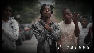 """[FREE] Polo G x Lil Tjay Type Beat - """"Promises""""   Piano Type Beat"""
