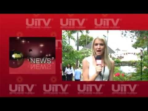 UiTV Pravasi Bhartiya Divas 2012, Mauritius
