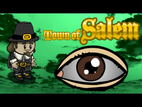 Town of Salem - Memorial Day Lookout (Ranked)