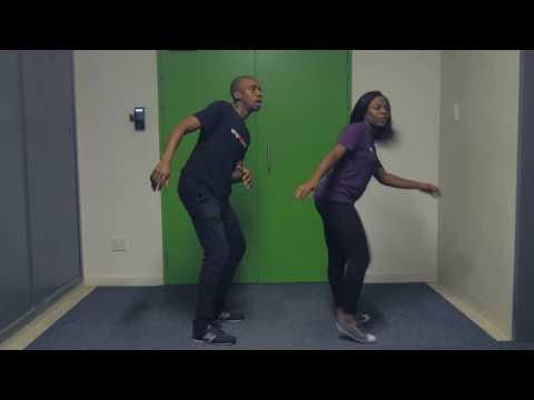 Maiwe Dance Challenge