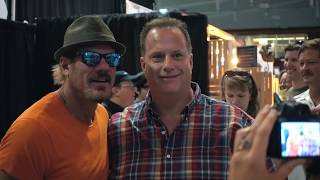 CMA Week : Phil Vassar Social Media Video