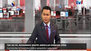 TAN SRI DR. MUHAMMAD SHAFEE ABDULLAH DIDAKWA SPRM [13 SEPT 2018]