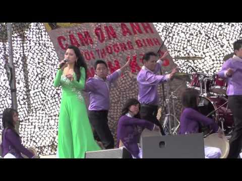 Dai Nhac Hoi Cam On Anh ky 8 Dua Em Vao Ha (Tram Tu Thieng) Nga Mi