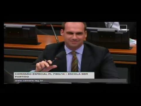 PL 7180/14 - ESCOLA SEM PARTIDO - Reunião Deliberativa - 09/05/2017 - 15:46