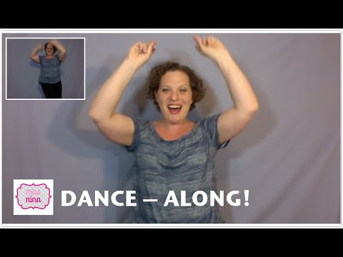 Children's Song: Up & Down - Hip-Hop Movement Activity for Preschool & Toddlers