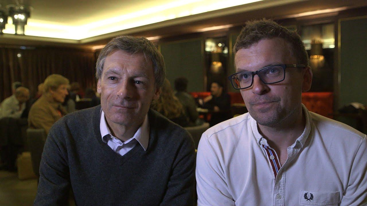 Steve McQueen: The Man & Le Mans Q&A | BFI London Film Festival