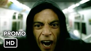 "Video Mr. Robot 2x09 Promo ""eps2.7init5.fve"" (HD) download MP3, 3GP, MP4, WEBM, AVI, FLV Agustus 2018"