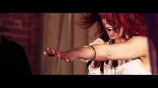 Secret Sirens - Black Heart (music video)