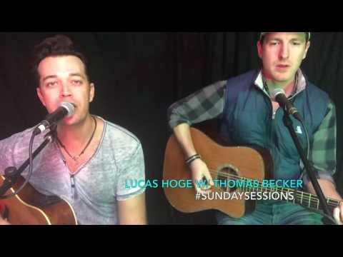 Lucas Hoge (Everlasting God - Sunday Sessions)