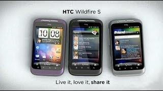 HTC Wildfire - Прошивка CyanogenMod 10 Jelly Bean OS 4