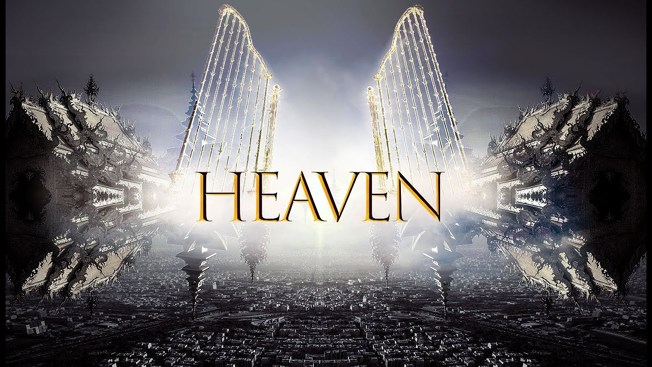 What The Bible Says About Heaven And Eternity - What Happens when Jesus Returns!
