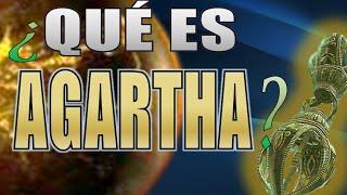¿Qué es Agartha? || Primis, Entradas, Vril-yas y Propiedades