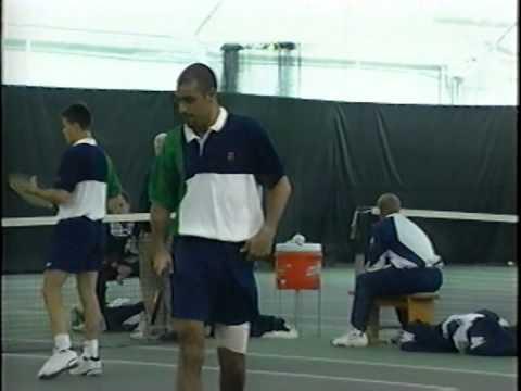 1996 Big Ten Men's Tennis Championship (Part 3)