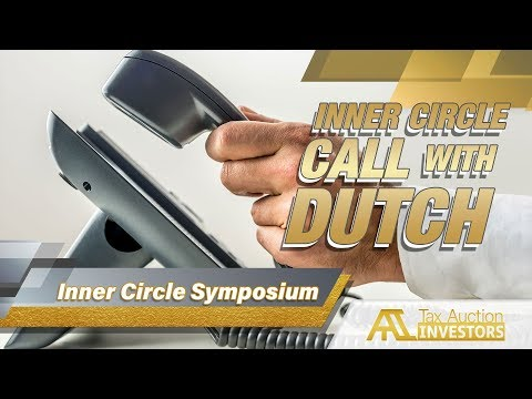 Inner Circle Investors: Call with Dutch Mendenhall
