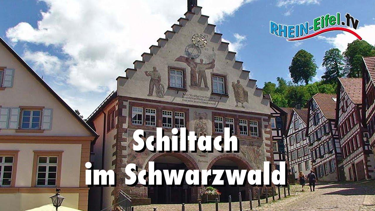 Mädchen aus Schiltach