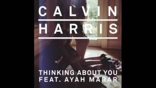 Calvin Harris Ft. Ayah Marar Vs Steve Angello & Matisse & Sadko - Thinking about SLVR (JCole Mahup)