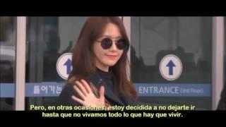 Yoona Red Bean Subtitulado en español