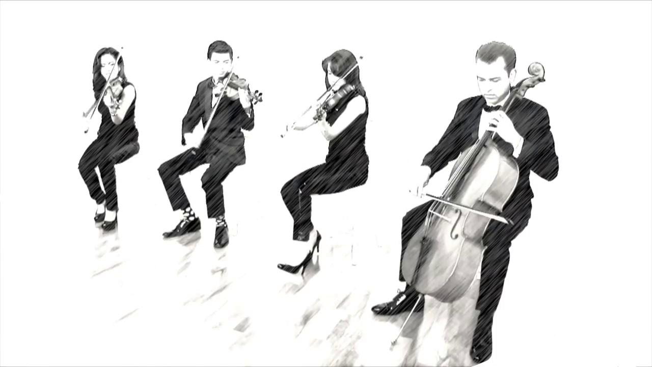 Tango Por una cabeza-Carlos Gardel (violin/cello/String