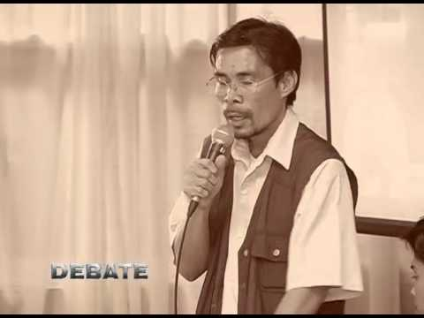 Ang dating daan vs inc debate