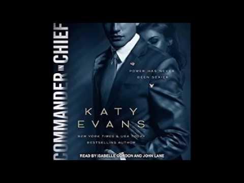 Commander in Chief audiobook by Katy Evans