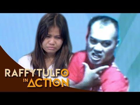 PART 1 | TUWING HUMIHINGI SIYA NG PANG MATRIKULA SA TATAY NIYA, TINATABOY SIYA!
