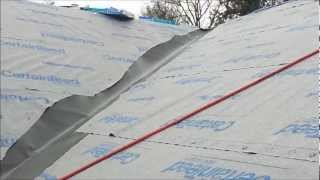 Synthetic Felt for Seattle Roofing | Pro Roofing | Diamond Deck