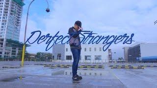 Julian Trono - Perfect Strangers by Jonas Blue ft. JP Cooper
