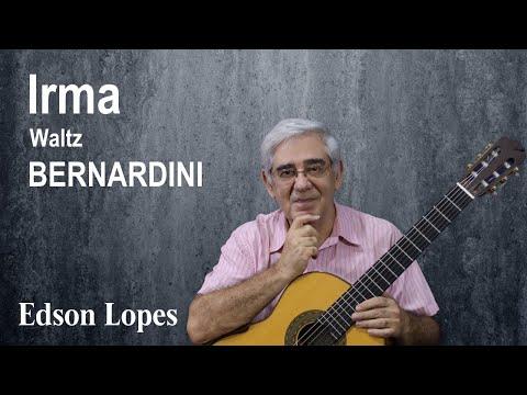 Irma (Waltz) (A. Bernardini)