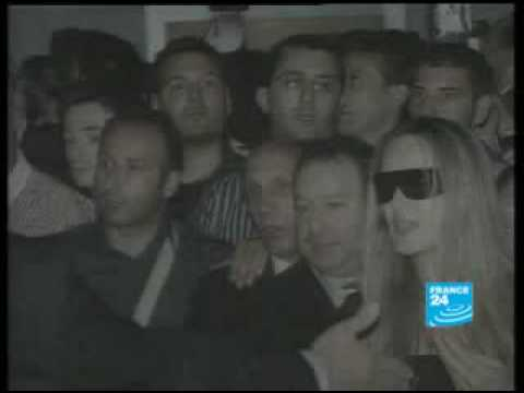 Berlusconi's purported sex tapes released on Web