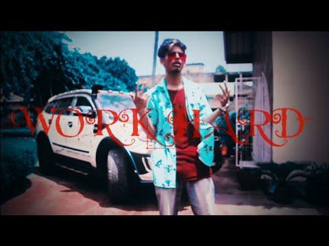 RajvirAhmed - Work Hard || Assamese Rap song