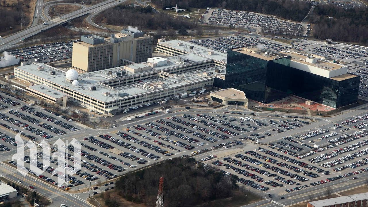 Download 6 things you may not have known about the NSA