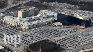 Gambar cover 6 things you may not have known about the NSA