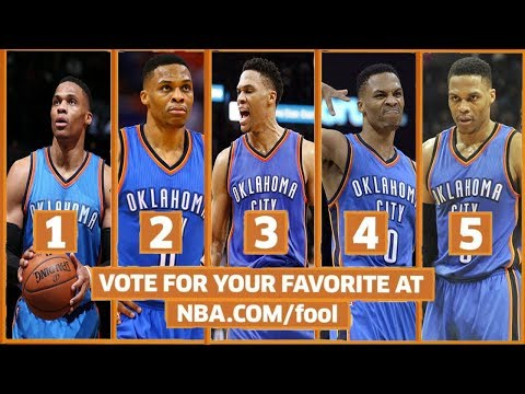 Shaqtin A Fool Moment Edition Westbrook