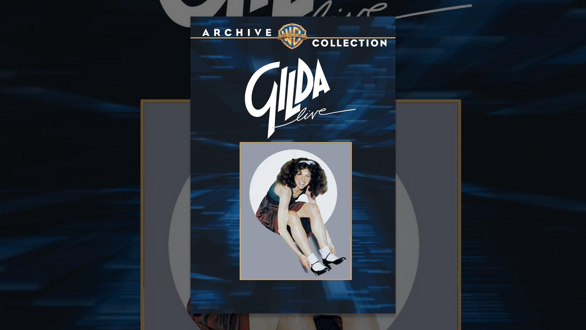 Download Gilda Radner