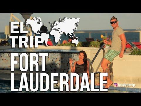 El Trip - Fort Lauderdale p1