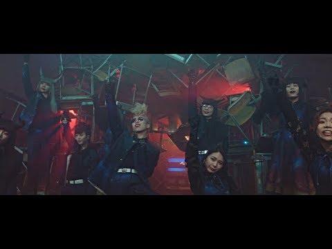 GANG PARADE「ブランニューパレード」MUSIC VIDEO